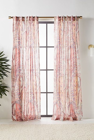 Asteria Curtain