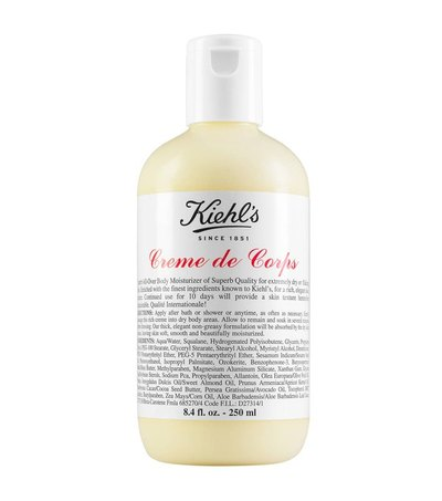 A rich, non-greasy body lotion with Cocoa Butter and Beta-Carotene.