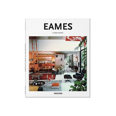 The creative duo Charles Eames (1907–1978) and Ray Kaiser Eames (1912–1988) transformed the visual character of America. Though best known for their furniture, the husband and wife team were also forerunners in architecture, textile design, photography, and film.