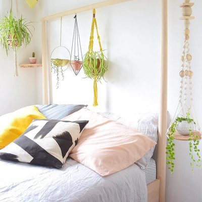 Thanks to Ingenious Styling, You'd Never Guess These 9 Beds Are All From IKEA