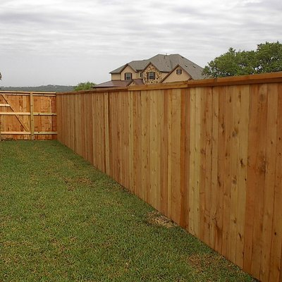 Code Requirements for Fences