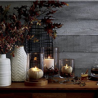 crate and barrel's halloween collection