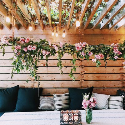 9 Outdoor Structures We Want to Build in Our Dream Backyard