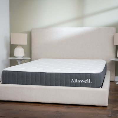 Allswell's new entry-level mattress
