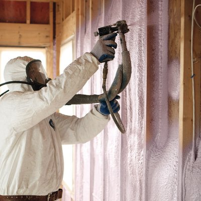 Can I Apply Spray Foam Insulation Myself?