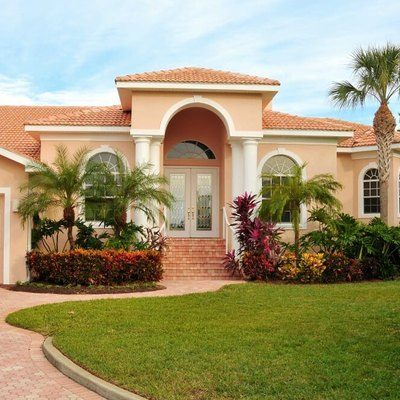 What Is Stucco?