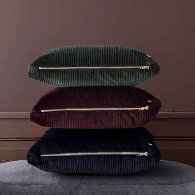Ferm Living Corduroy Cushion,