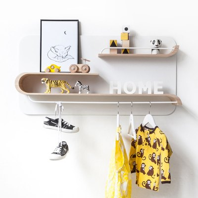 7 Stylish Kids' Room Storage Ideas That Will Make Tidying Up a Breeze