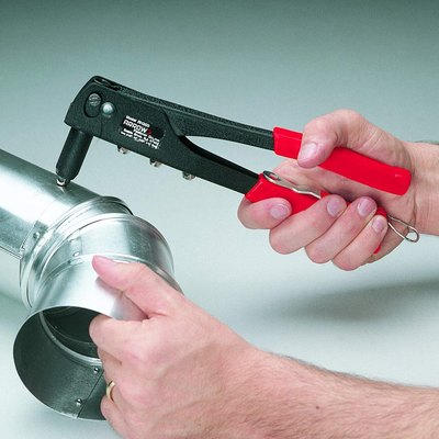 How to Use a Pop Rivet Gun