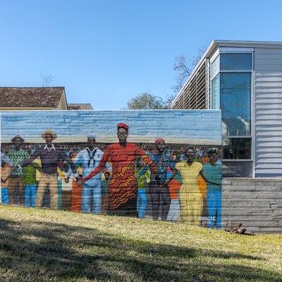 Neighborhood Watch: East Austin, Texas