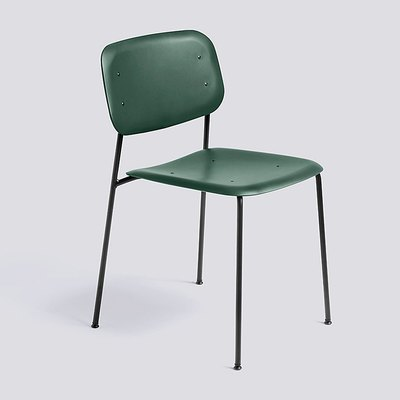hay green dining chair