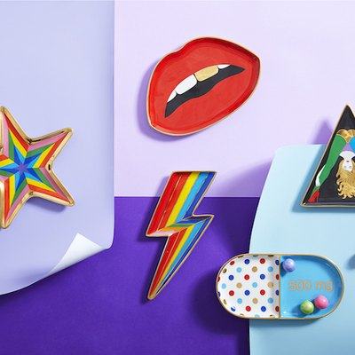 Friday Finds: The Bold And Graphic Items We're Shopping For This Week