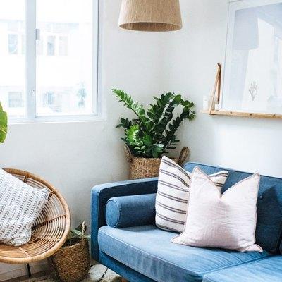 Finally, 7 IKEA Light Fixture Hacks Worth Your Time