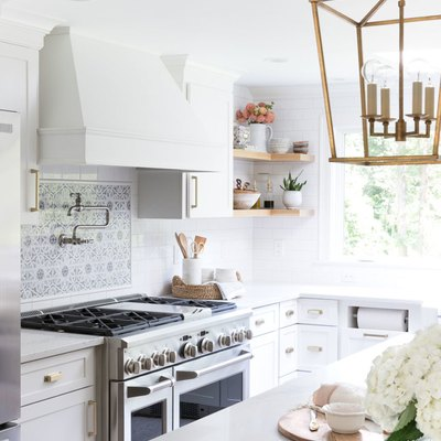 Consider This Your Foolproof Guide to Choosing the Right White Countertop