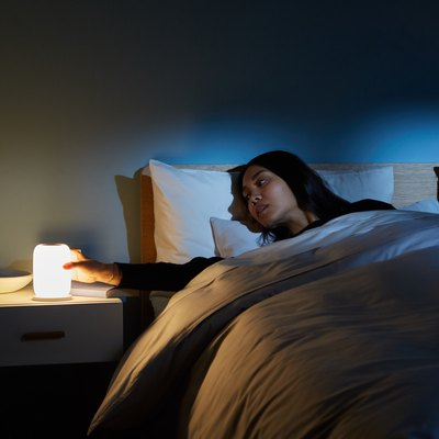Casper's New High-Tech Lamp Is for the Sleep-Deprived