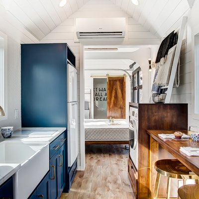 You Can Buy This Dreamy, Fully Furnished Tiny House