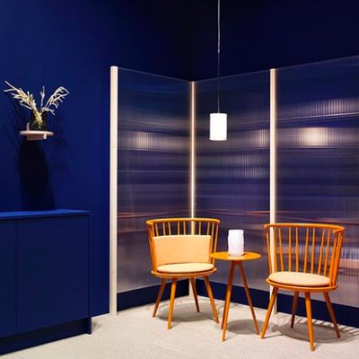 17 Amazing Design Brands We Discovered at Stockholm's Furniture Fair