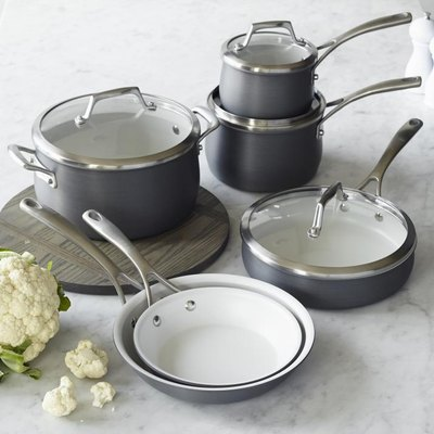 This Is the Final Weekend to Shop the Major Sur La Table Cookware Sale