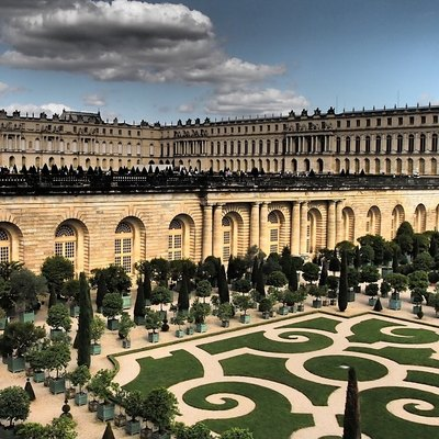 Tips for Designing a French Garden
