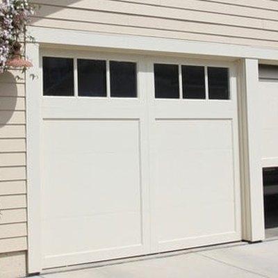 A Homeowner's Guide to Garage Door Openers