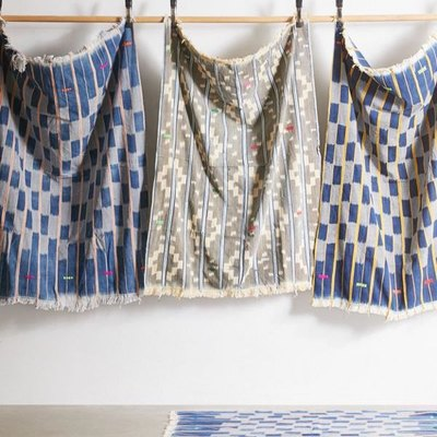 Urban Outfitters' Vintage Collection Is Home Decor's Best Kept Secret