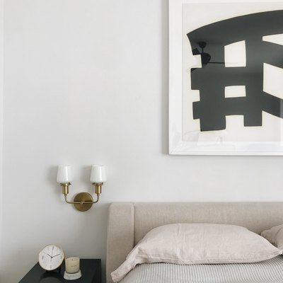 These 9 Minimalist Bedroom Ideas Are Proof That Less Is More