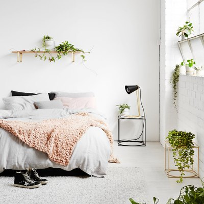 Australian brand Ivy Muse planters