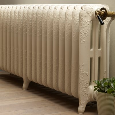 Can You Paint Radiators?