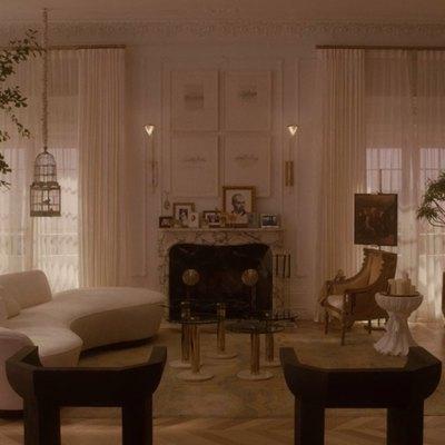 the oa netflix/nina's apartment