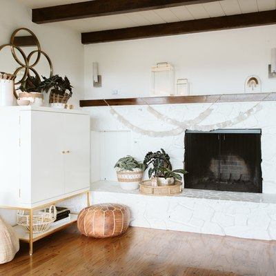How to Clean Your Fireplace and Chimney