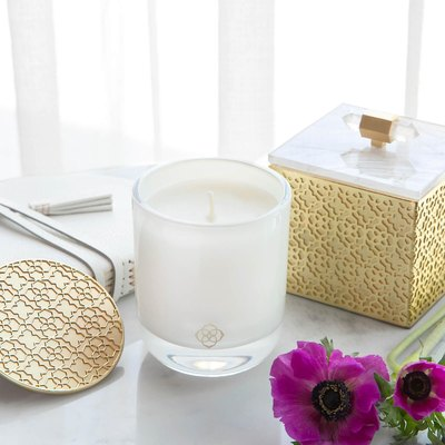 Kendra Scott Just Launched a Candle Line as Pretty as Her Jewelry