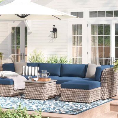 Wayfair Just Launched Its Own Brand of Outdoor Essentials and It's Crazy Affordable (and Cute)
