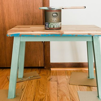 These Furniture Painting Tips Are All You Actually Need to Know