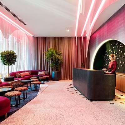 Headed to Australia? Try This Quirky Boutique Hotel