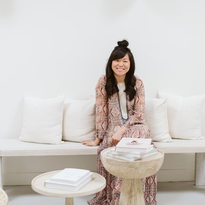 Not Only Did She KonMari Her Way Into a Dream Home, She Now Has a New Business, Too