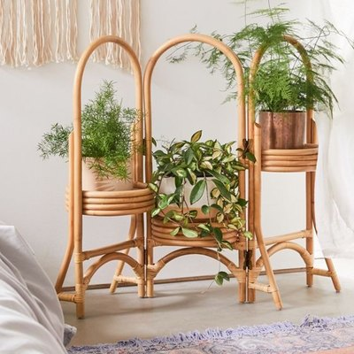 10 Plant Stands That Stand Out