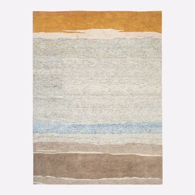 West Elm Meadow rug