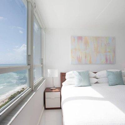 Budget vs. Baller: Airbnbs in Miami