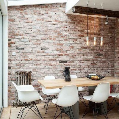 10 Things to Do With Brick Walls