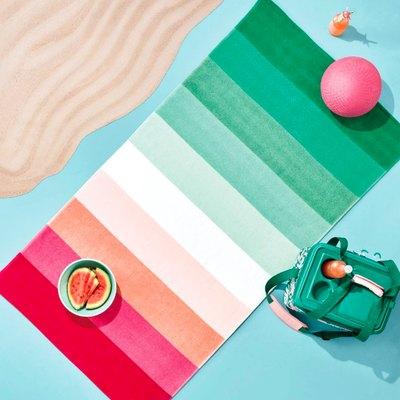 target sun squad towel