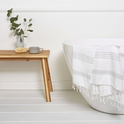 Turkish Towels Are This Spring's Must-Have