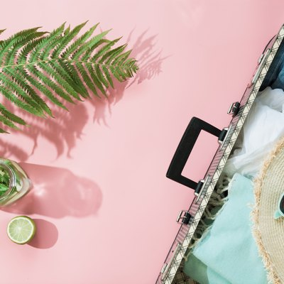 Dream Job Alert: Travel the World as a Paint Company's Color Expert