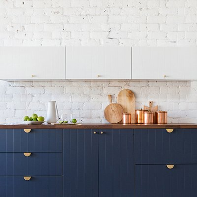 Good Luck Deciding Between These 8 Kitchen Cabinet Hardware Ideas That Are Next Level Good
