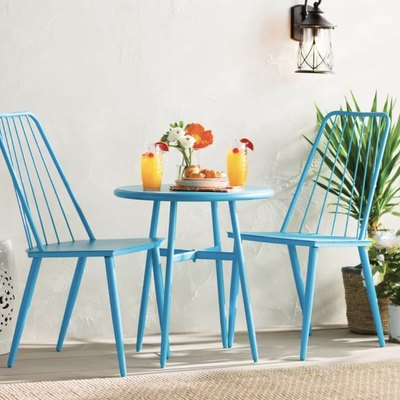 13 Neon Patio Pieces That Make Us Love the Trend Even More