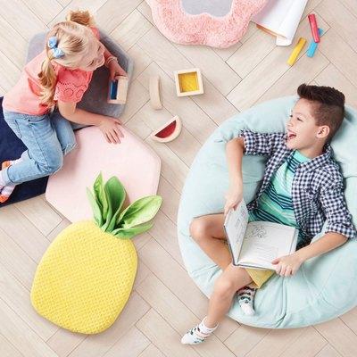 target pillowfort sensory-friendly line