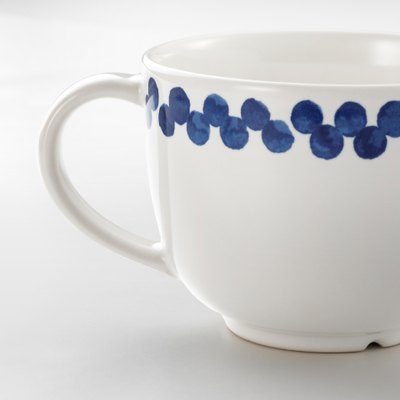 So THIS Is Why Your IKEA Mug Has a Little Chip on the Bottom