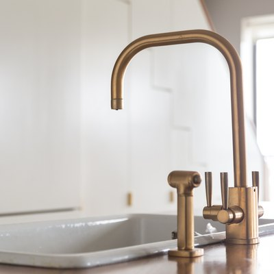 A Basic Homeowner's Plumbing Kit: What You Should Have