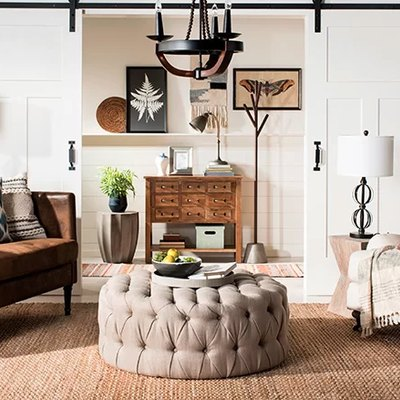 wayfair living room