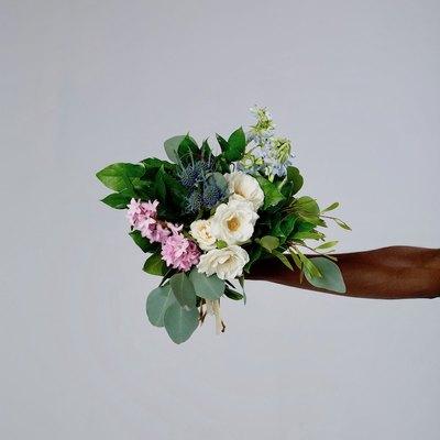 petalfox bouquet