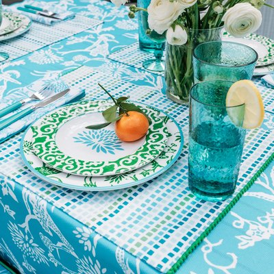 Everybody Loves Home Decor: Patricia Heaton Just Launched the Cutest Summer Entertaining Collection